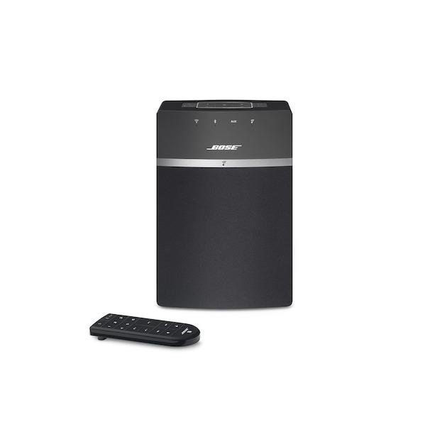 Bose SoundTouch 10 zwart
