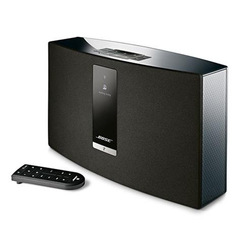 Bose SoundTouch 20 serie III zwart