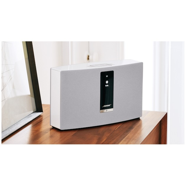 Bose SoundTouch 20 serie III wit