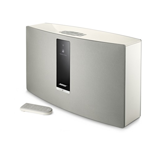 Bose SoundTouch 30 serie III wit