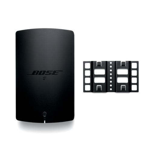 Bose SoundTouch SA 5 Amplifier zwart