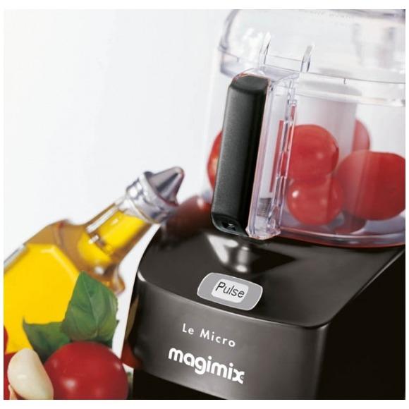 Magimix Micro 18113NL zwart