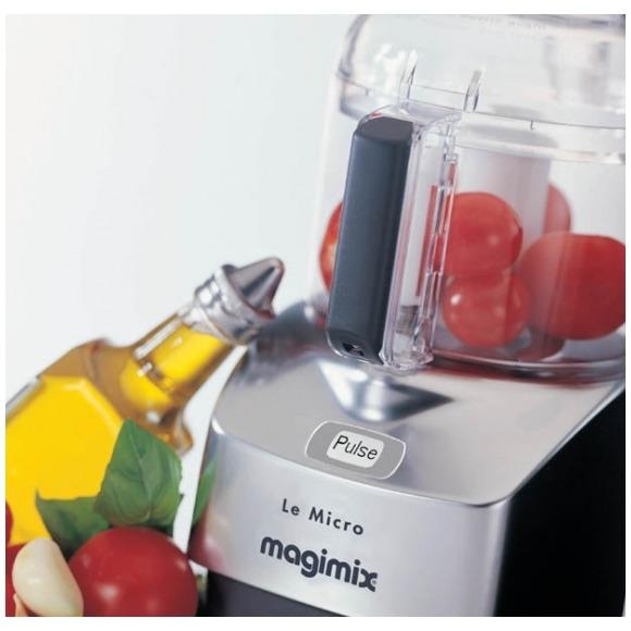 Magimix Micro 18115NL mat chroom