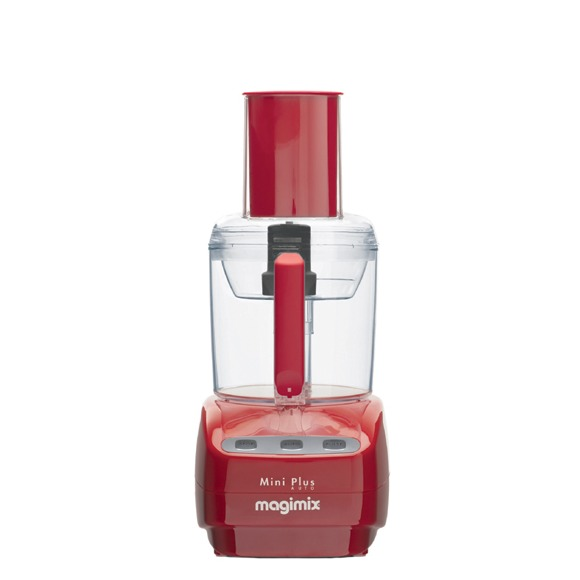 Magimix Mini Plus 18253EB rood