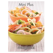 Magimix Mini Plus mat chroom