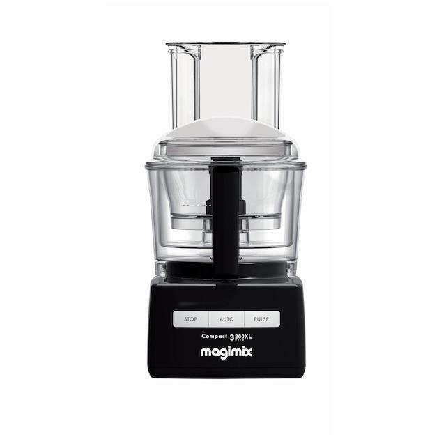 Magimix Compact 3200XL zwart