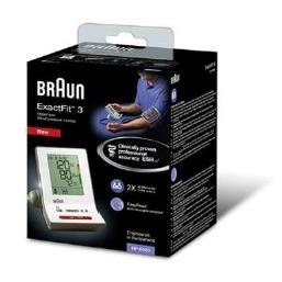 Braun BP6000