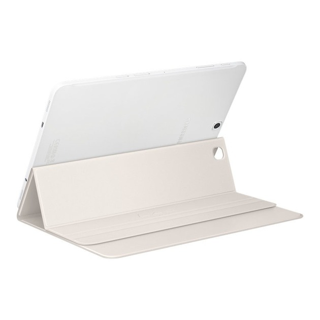 Samsung Book Cover voor Galaxy Tab S2 9.7 wit