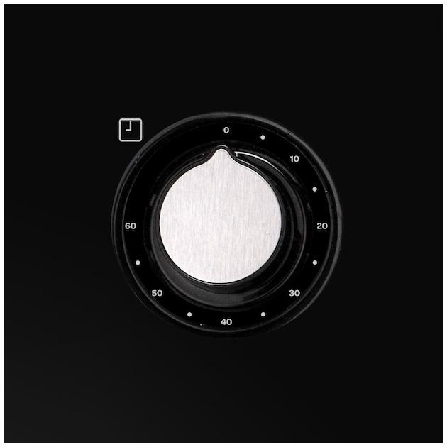 Inventum GF250HL rvs/zwart