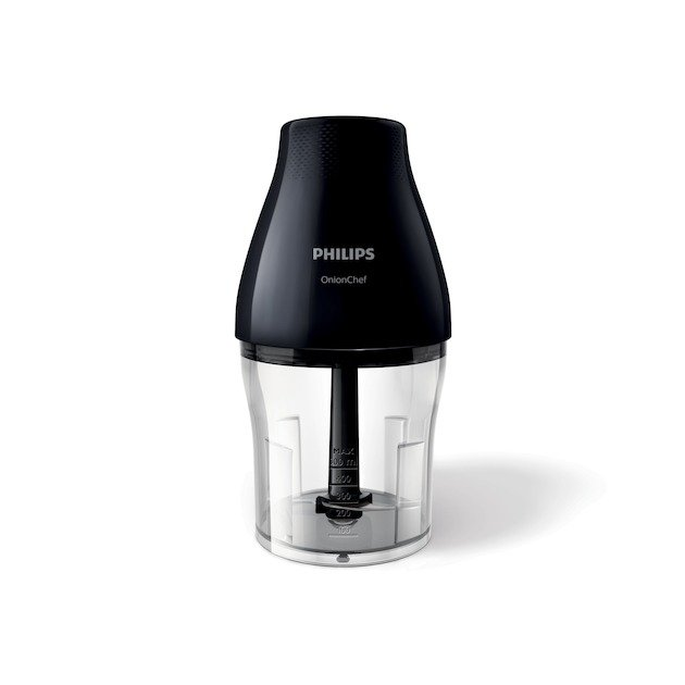 Philips HR2505/90 zwart
