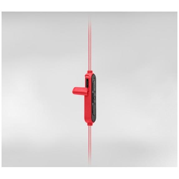 JBL Reflect Mini BT rood