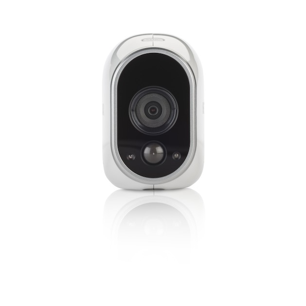 Netgear Arlo Smart Home HD-Camera (Uitbreiding) wit