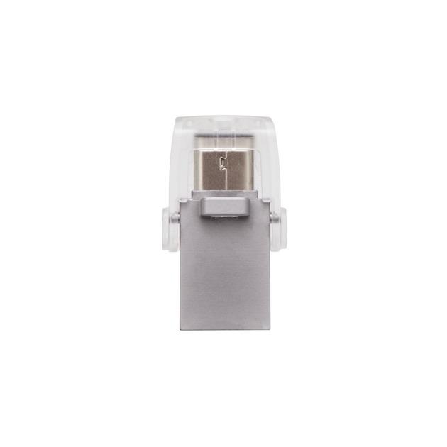 Kingston DataTraveler USB 3.0 MicroDuo 64GB