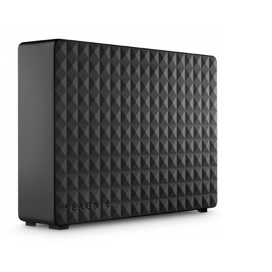 Seagate Expansion Dekstop 4 TB zwart
