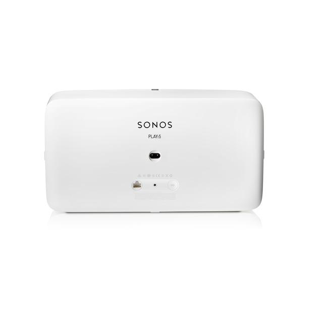 Sonos PLAY:5 (gen2) wit