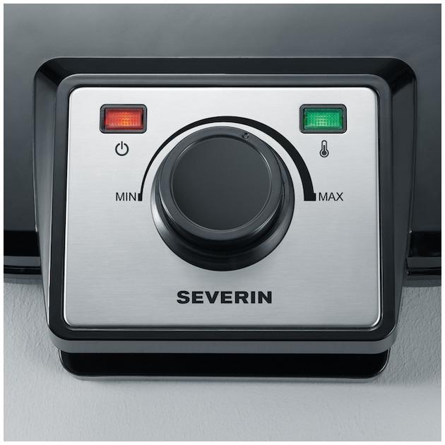 Severin WA2106 zwart