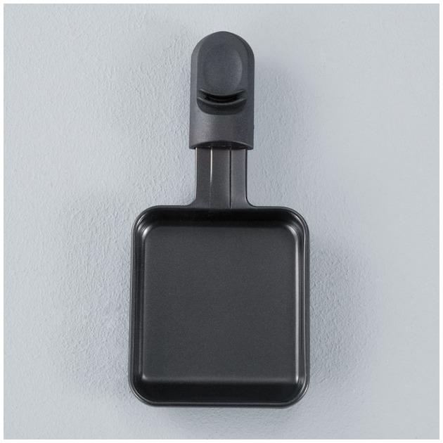 Severin RG2686 zwart