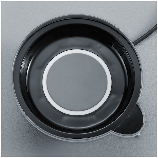 Severin EK3056 zwart/grijs