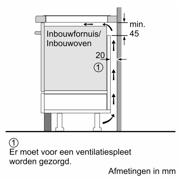 Bosch PIE611BB1E