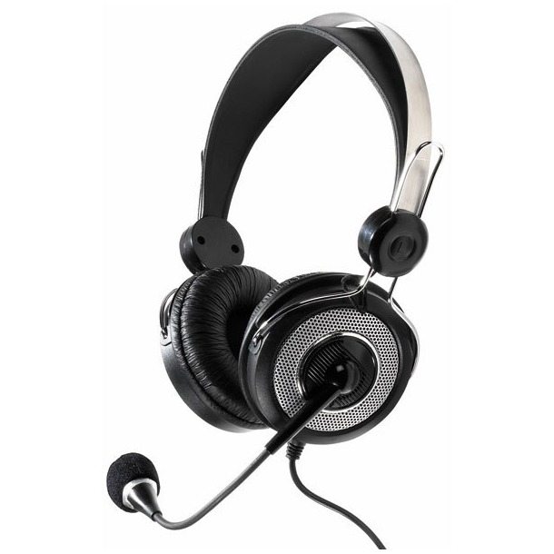 Vivanco Full size stereo headset
