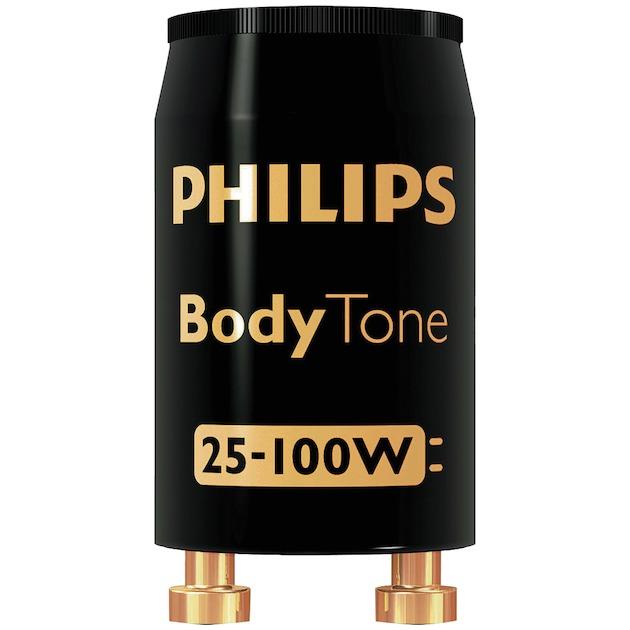 Philips TL starter 25-100W Cleo