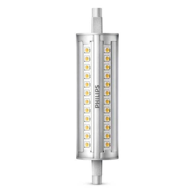 Philips LED lamp R7s 118mm 6,5W 806Lm staaf - Plusline