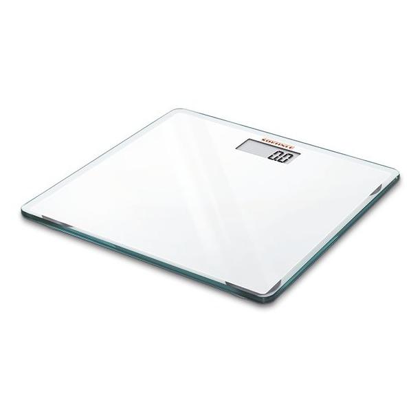 Soehnle 63558 Slim Design digitaal wit