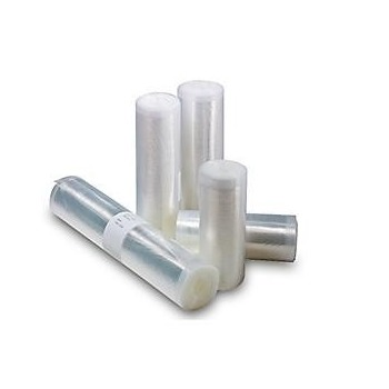 Solis 30X600 Folie Vacuumrollen  30 x 600 cm - 2 stuks