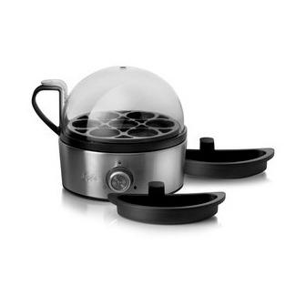Solis 827 Egg Boiler & More Eierkoker - RVS