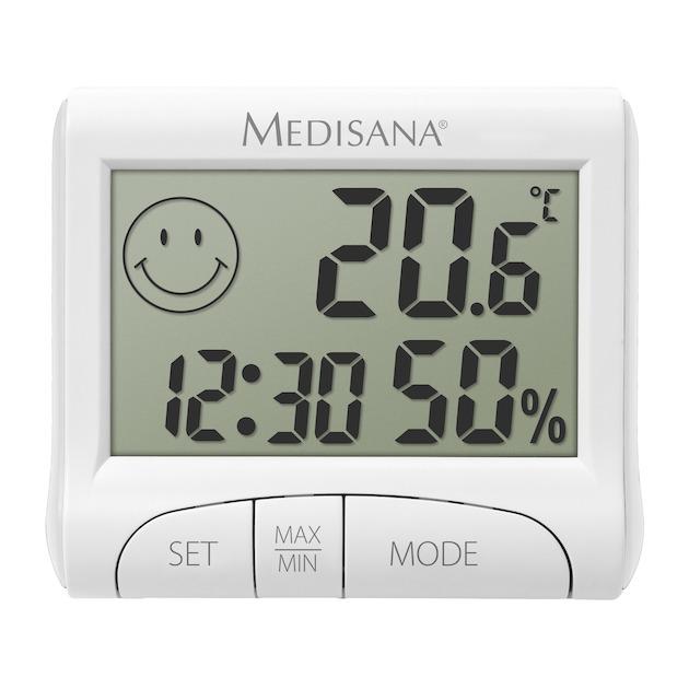 Medisana HG 100 Thermo-Hygrometer
