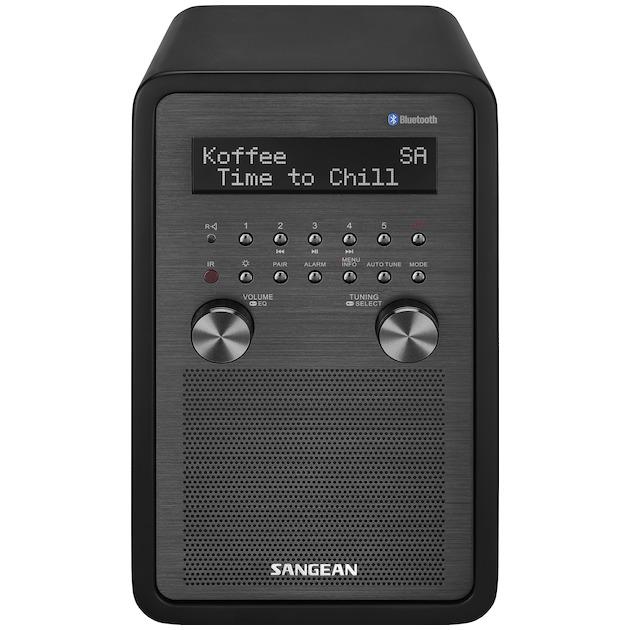 Sangean DDR-60