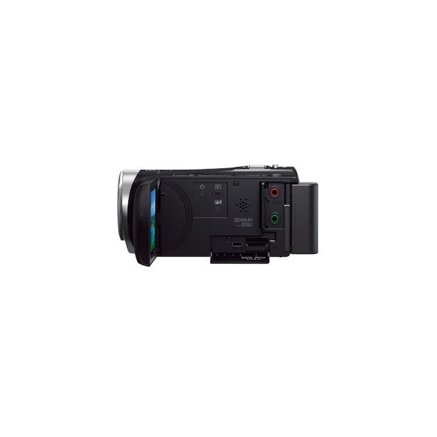 Sony HDRCX450B