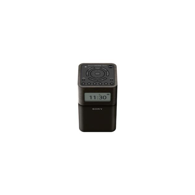 Sony XDR-V1BTD zwart
