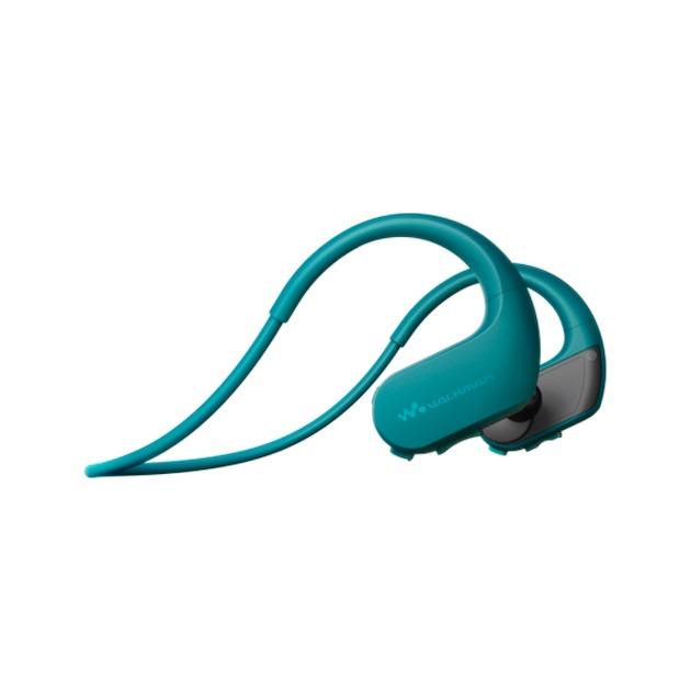 Sony NW-WS413 blauw