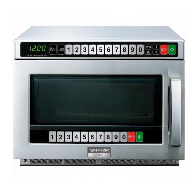 Sharp R2500AT