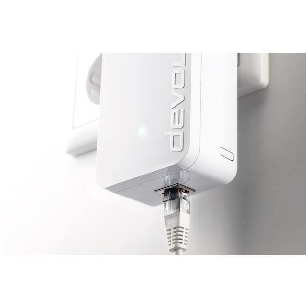 Devolo 1200+ Starter Kit Powerline