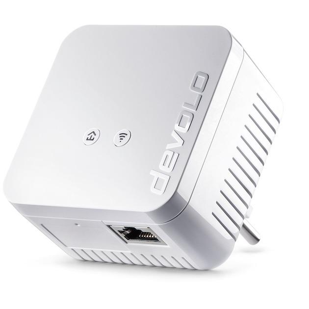 Devolo 550 WiFi Powerline