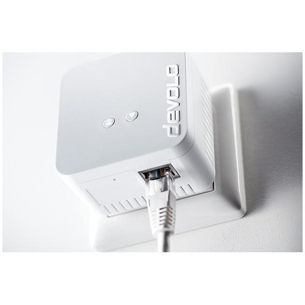 Devolo 550 WiFi Starter Kit Powerline