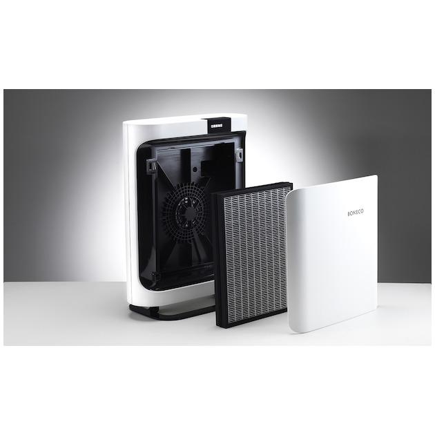 Boneco P400 wit/zwart