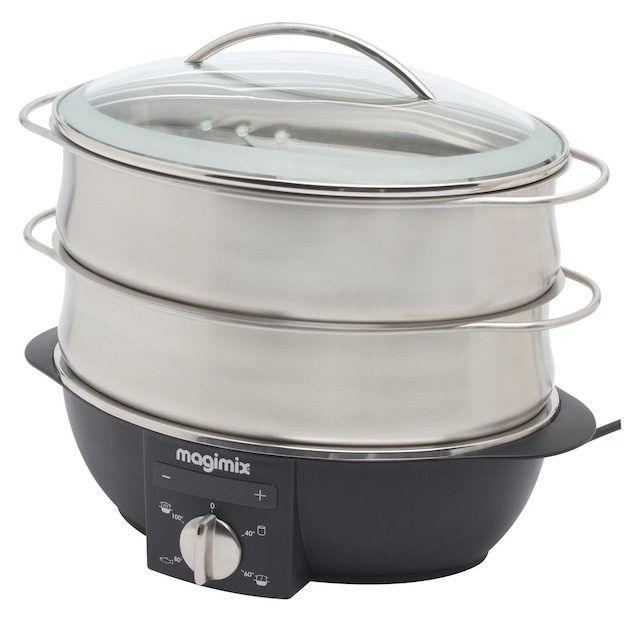 Magimix Multifuntionele Stoomkoker pan
