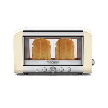 Magimix Vision Toaster  creme