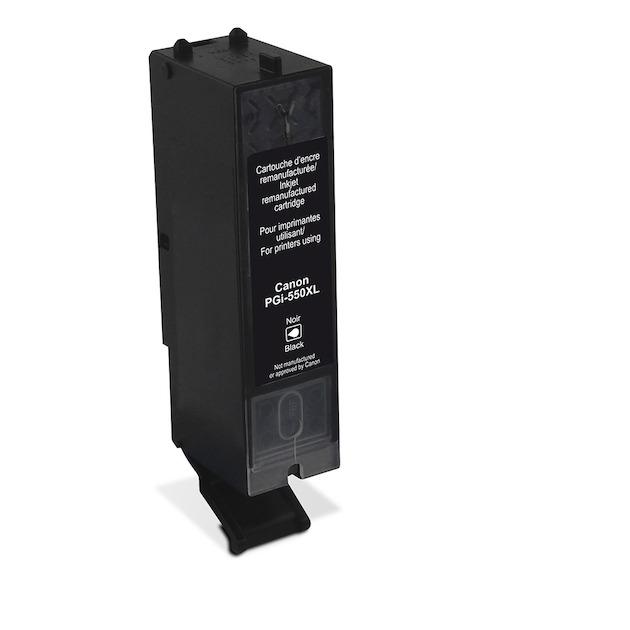 Wecare cartridge Canon zwart 501 pagina's