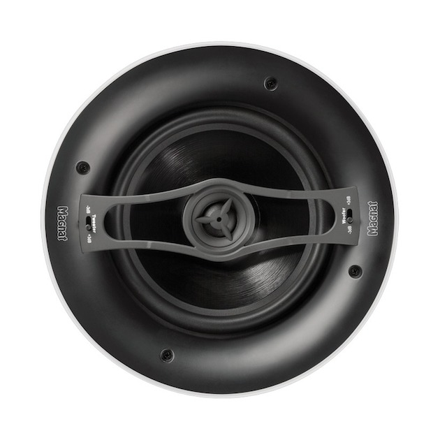Magnat Interior ICQ 82 - In-Ceiling speaker wit