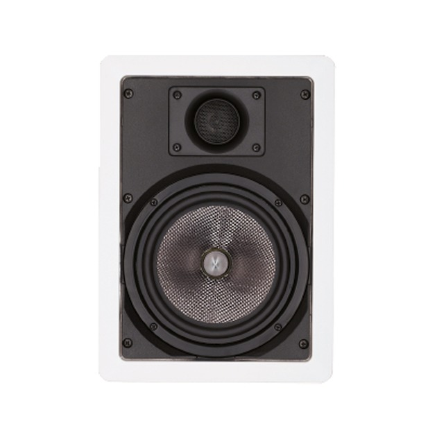 Magnat Interior IW 610 - In-Wall speaker wit
