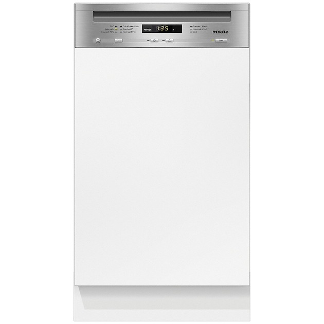 Miele G 4720 SCI rvs cleansteel