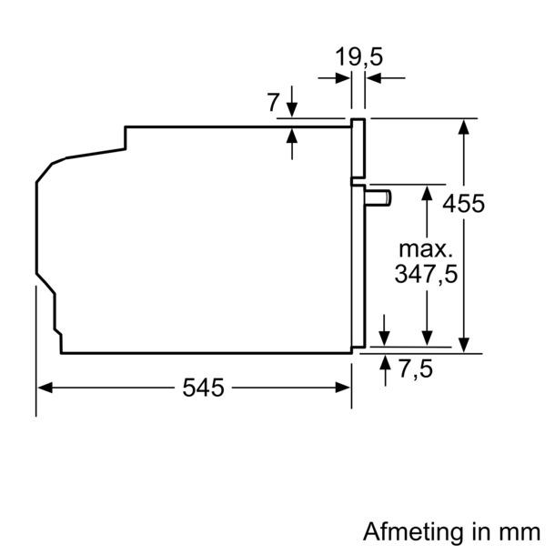 Bosch CFA634GS1