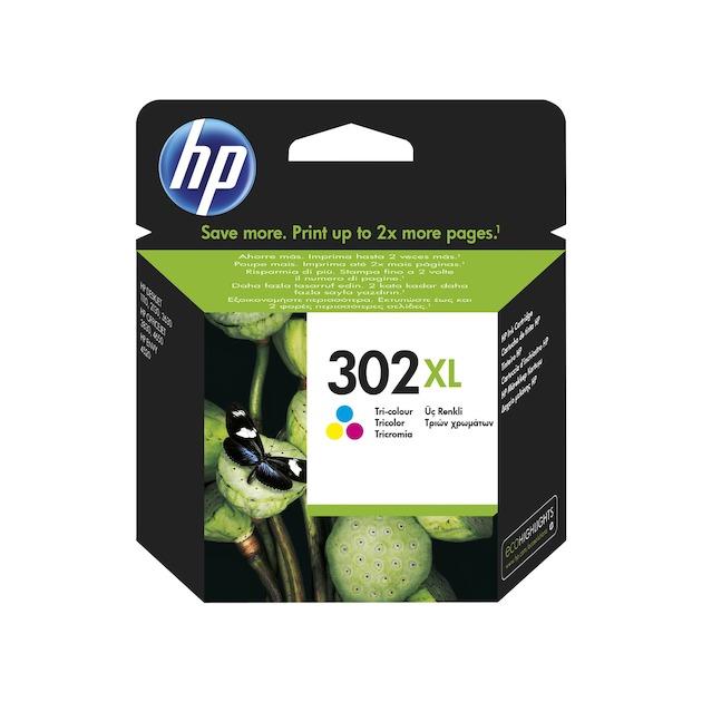 HP 302XL Kleur