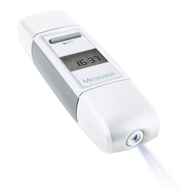 Medisana FTD infrarood 3-in-1