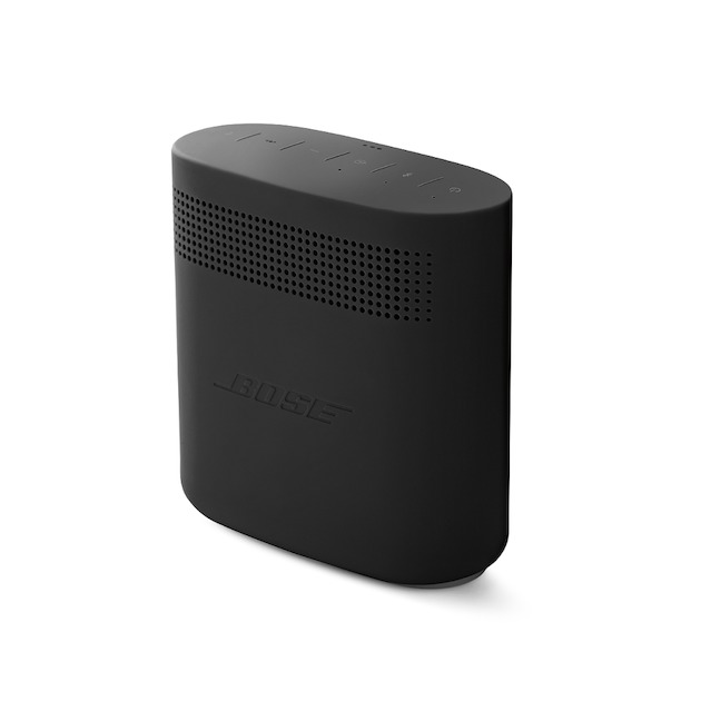 Bose SoundLink Color BT speaker II  zwart