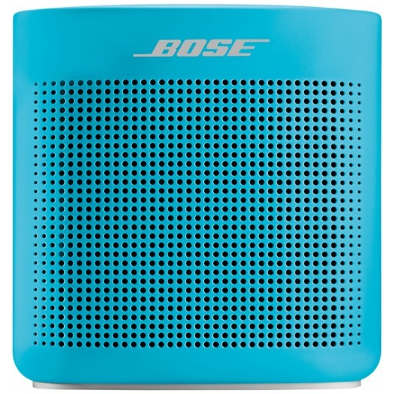 Bose SoundLink Color BT speaker II  blauw